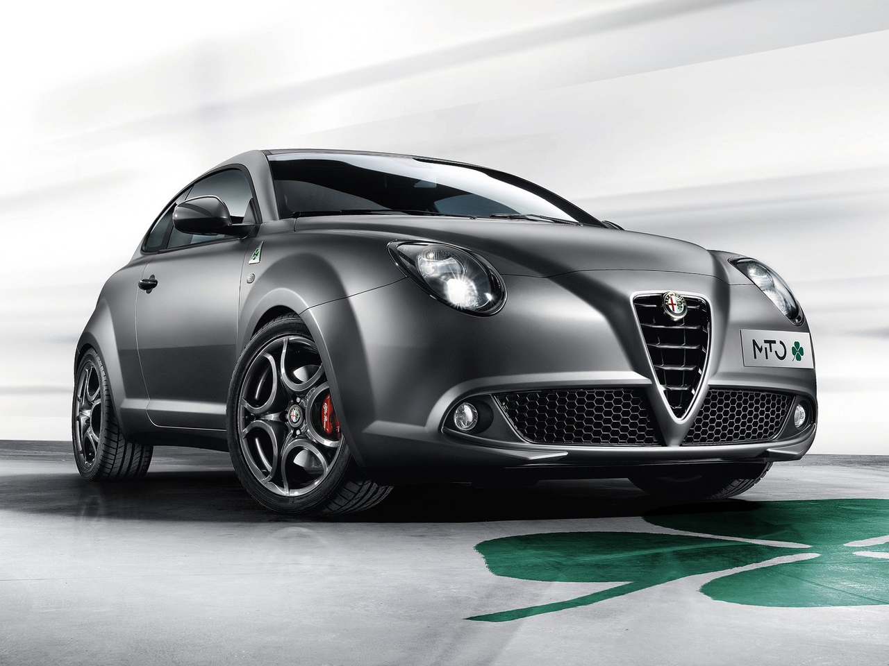 alfa romeo mito quadrifoglio verde 2017 1 4 tb 170cv tct veloce. Black Bedroom Furniture Sets. Home Design Ideas