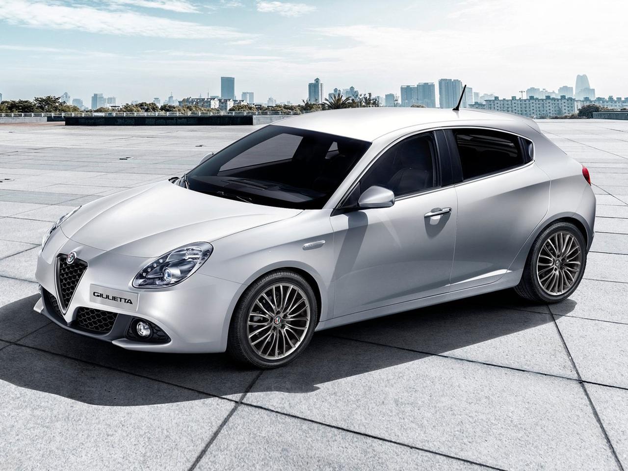 2020 Alfa Romeo Giulietta Price, Design and Review