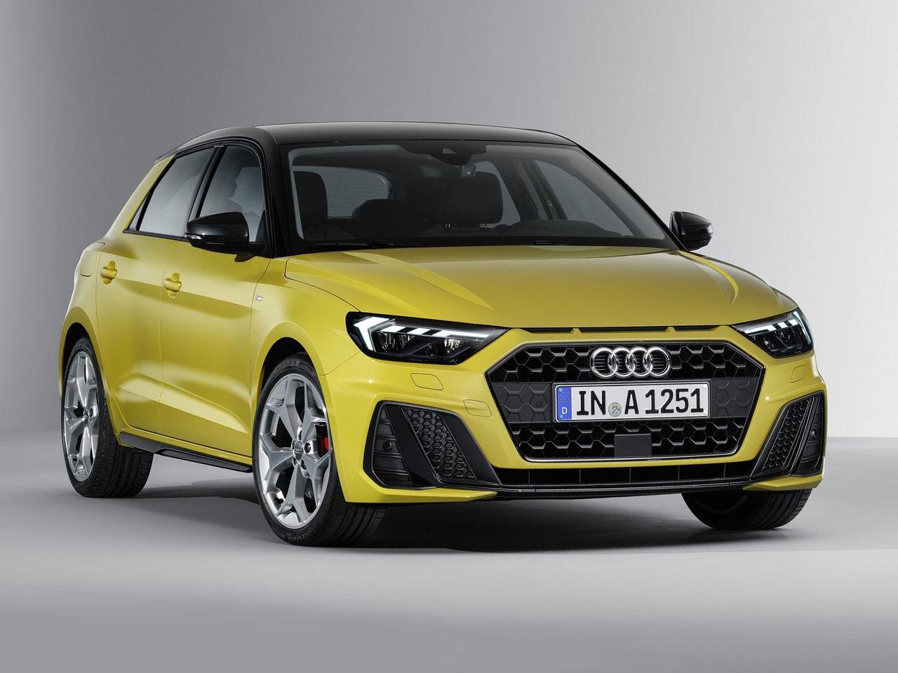 Audi A1 2021 Descripcion General Precios Y Fichas Tecnicas Autobild Es