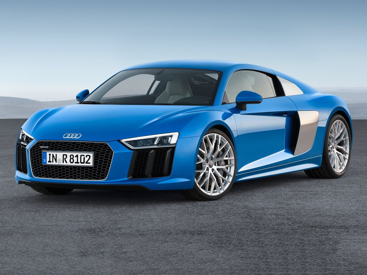 audi r8 coupe 2015 datos y precios. Black Bedroom Furniture Sets. Home Design Ideas