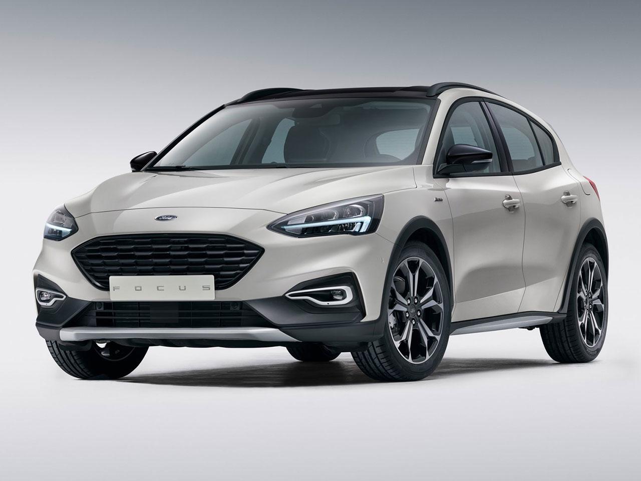 Ford Focus Active 2018 Datos Y Precios Autobild Es