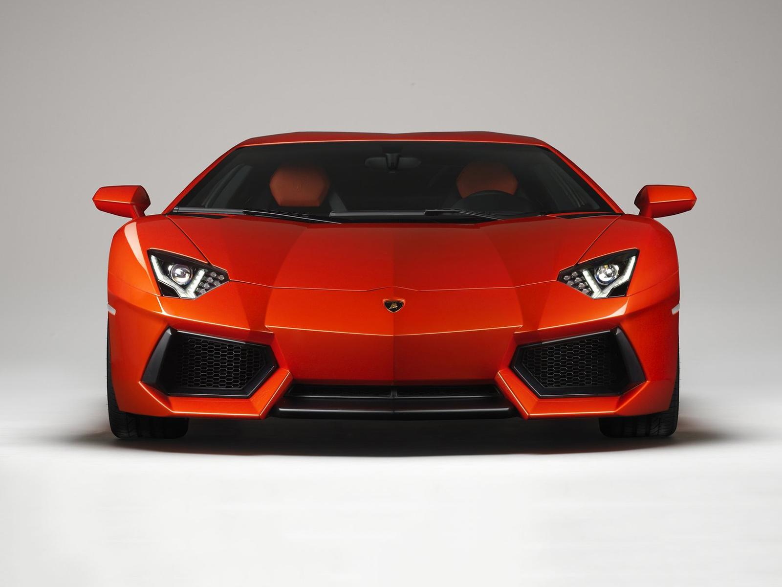 Lamborghini Aventador Todas Las Versiones Del Mercado Precios Y