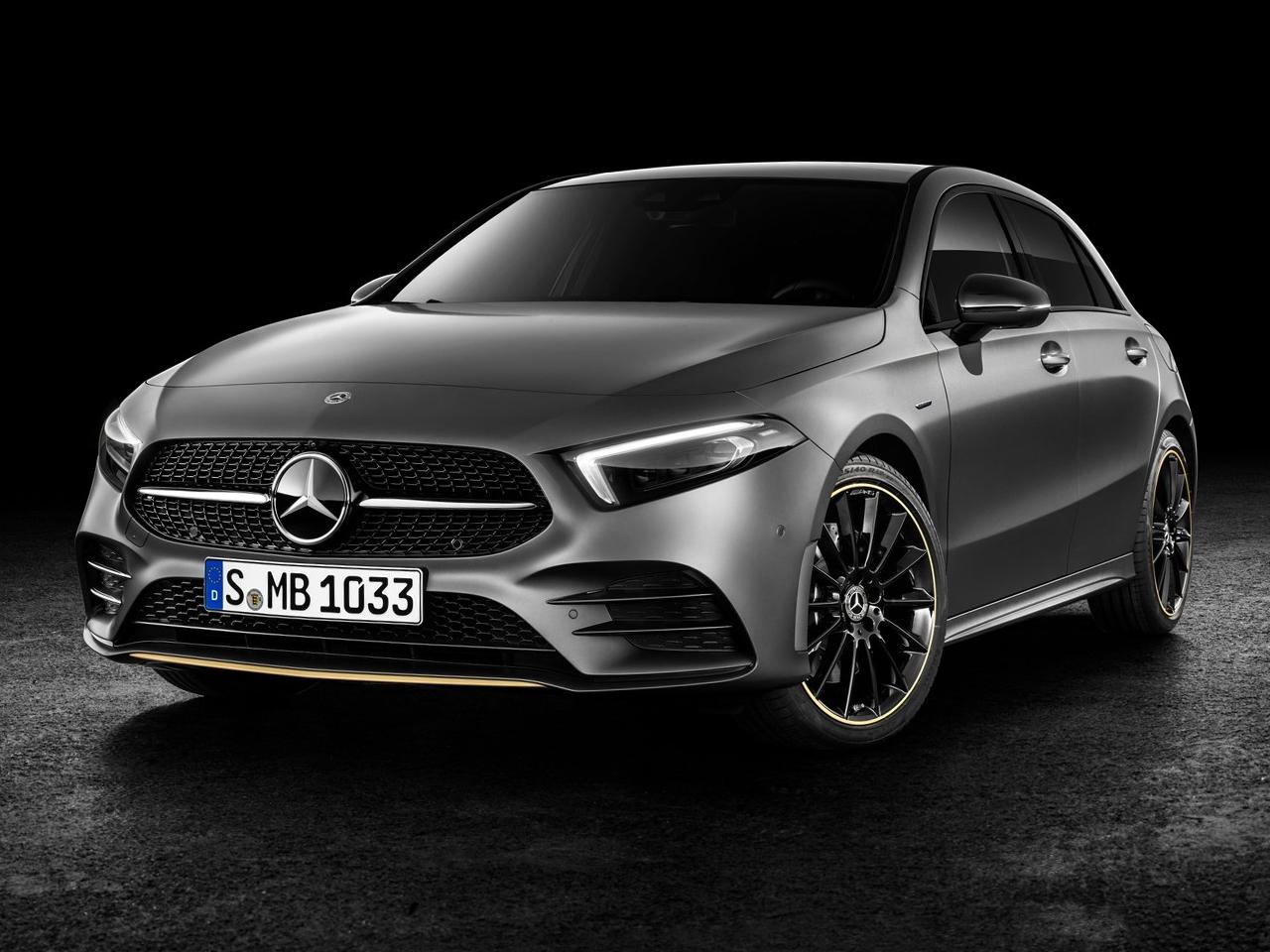 He probado el nuevo Mercedes Clase A 200, cuatro razones para comprar y una para pensar