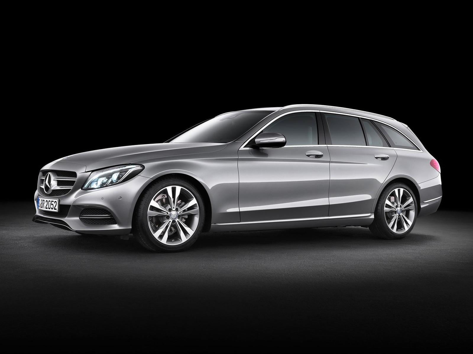 Ford Smart Mobility >> Mercedes Clase C Estate 2014 43 AMG 4Matic -- Autobild.es