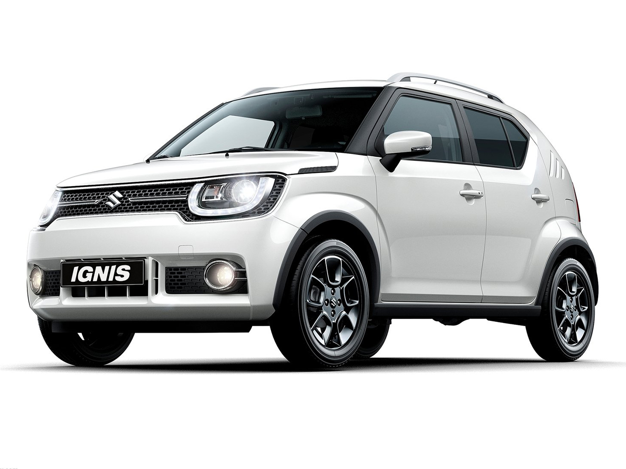 suzuki ignis todas las versiones del mercado precios y ofertas y ficha. Black Bedroom Furniture Sets. Home Design Ideas