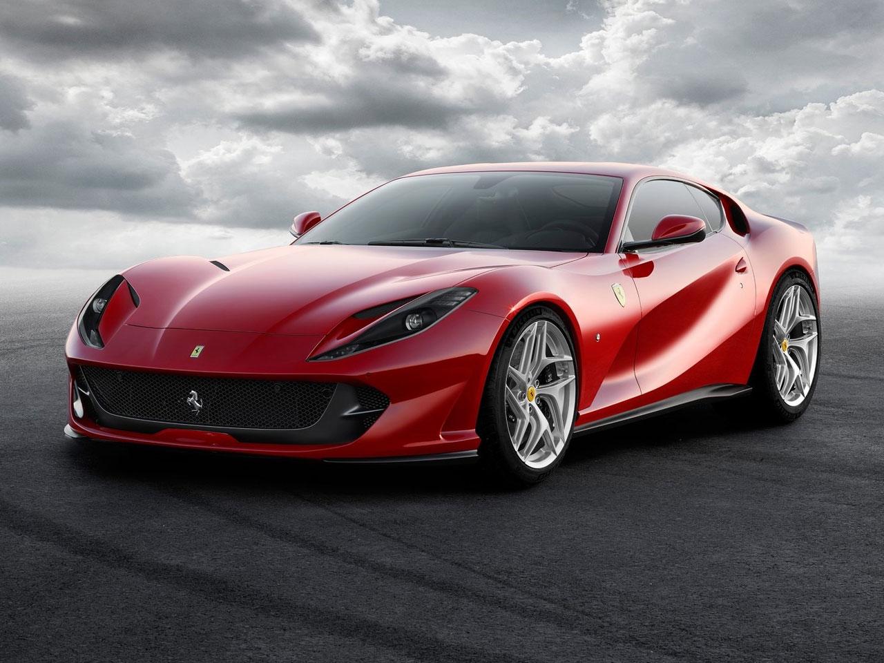 Coches Ferrari Todos Los Modelos Y Precios De Ferrari Autobild Es