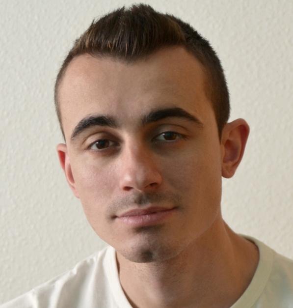 Imagen de perfil de Aarón  Pérez