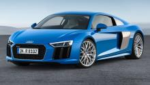 R8 Coupe - 0