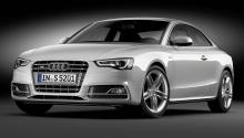 S5 Coupe - 0