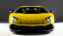 Aventador LP 720-4 50th Anniversary - 0