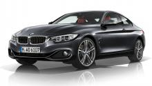 BMW Serie 4 Serie 4 Coupe