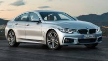 BMW Serie 4 Serie 4 Gran Coupe