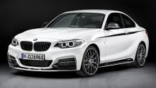 BMW Serie 2 Serie 2 Coupe
