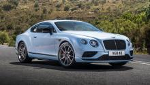Bentley Continental GT Continental GT