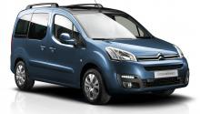 Berlingo Multispace - 0