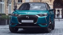 DS 3 DS3 Crossback