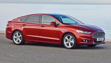 Ford Mondeo Mondeo Berlina