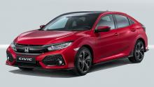 Honda Civic Civic 5P