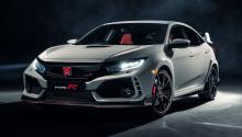 Honda Civic Civic Type R
