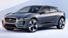 I-Pace - 0