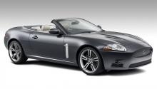 XKR Convertible - 0