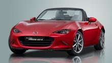 Mazda MX-5 MX-5 Soft Top