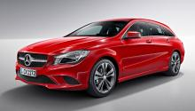 Mercedes Clase CLA Clase CLA Shooting Brake