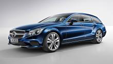 Clase CLS Shooting Brake - 0