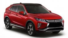 Mitsubishi Eclipse Cross Eclipse Cross