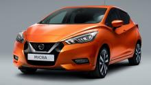 Nissan Micra Micra
