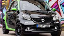 ForFour Electric Drive - 0