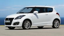 Suzuki Swift Swift Sport
