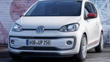 Volkswagen UP! Up! 3P
