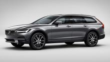 Volvo V90 V90 Cross Country