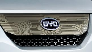 BYD E6 - 3