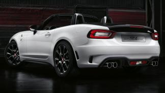 Abarth 124 Spider 2016 1.4 Turbo MultiAir 170CV - 2