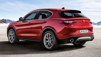 Alfa Romeo Stelvio 2016 2.2 Turbo 180CV AWD Super - 2
