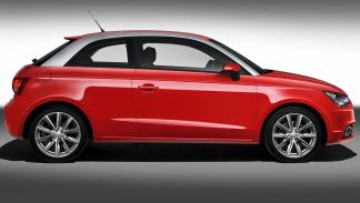 Audi A1 Hatchback 2010 1.6 TDI S-TRONIC ATTRACTION  - 1
