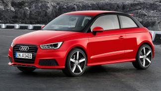 Audi A1 Hatchback 2015 1.4 TFSI COD 150CV Attraction S-Tronic - 1