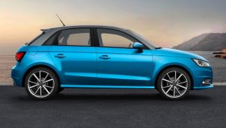Audi A1 Sportback 2015 1.4 TFSI 125CV Attraction - 1