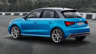 Audi A1 Sportback 2015 1.4 TFSI 125CV Attraction - 2