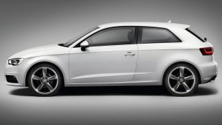 Audi A3 Hatchback 2012 2.0 TDI 184CV Clean Diesel Attraction - 1