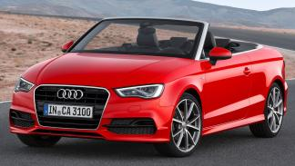 Audi A3 Cabrio 2013 1.4 TFSI S-TRONIC ATTRACTION - 1