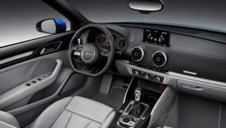 Audi A3 Cabrio 2013 1.4 TFSI S-TRONIC ATTRACTION - 3