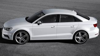 Audi A3 Sedan 2013 1.6 TDI S-TRONIC AMBITION - 1