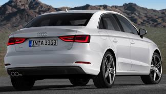 Audi A3 Sedan 2013 2.0 TDI 150CV Clean Diesel Attraction - 2