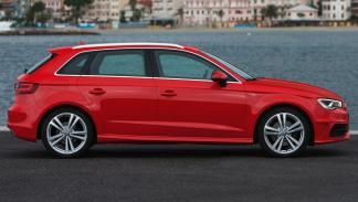 Audi A3 Sportback 2012 1.4 TFSI COD 150CV Ultra Attraction - 1