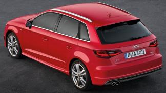 Audi A3 Sportback 2012 1.6 TDI 110CV Clean Diesel S-Tronic Attraction - 2