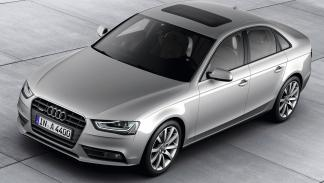 Audi A4 Berlina 2007 3.0 TDI 204 CV MULTITRONIC S-LINE EDITION - 1