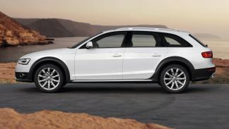 Audi Allroad Quattro 2007 2.0 TDI 177 CV ADVANCED EDITION - 1